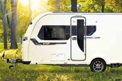 The 2018 Coachman VIP caravan thumbnail