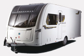 The 2019 Coachman Vision Xtra caravan